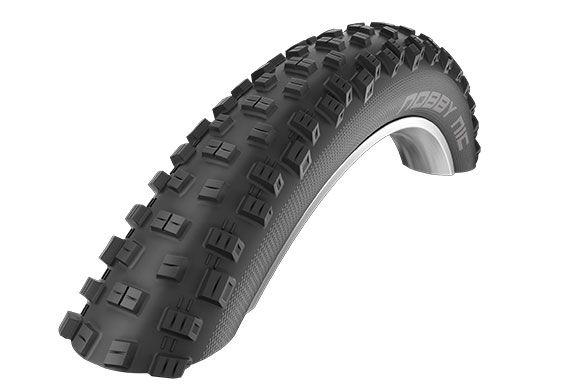 "Schwalbe Nobby Nic Performance Snakeskin, TL Easy, PaceStar, 26"", faltbar"