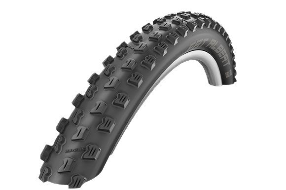 "Schwalbe Fat Albert Front Evolution Snakeskin, Trailstar, TL Easy, 27,5"", faltbar"